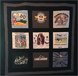 BROOD Quilt Raffle